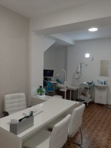 Cabinet medic ginecolog